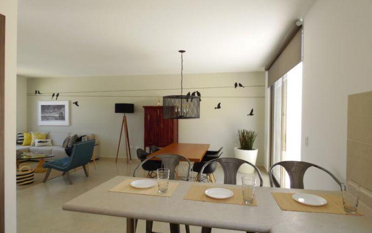 Foto de casa en venta en el pueblito, amanecer balvanera, corregidora, querétaro, 1307409 no 05