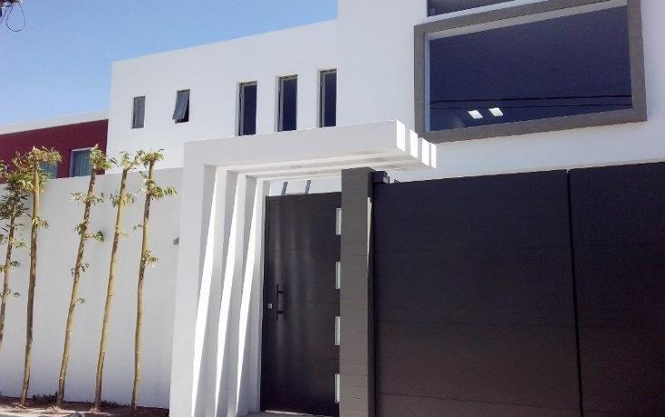 Foto de casa en venta en  , el pueblito centro, corregidora, querétaro, 1023195 No. 01