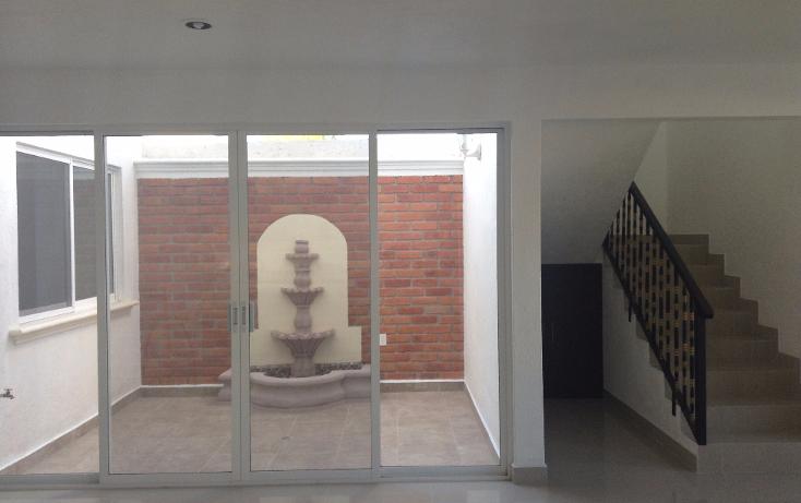 Foto de casa en venta en  , el pueblito centro, corregidora, querétaro, 1091251 No. 06