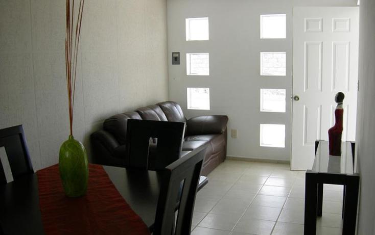 Foto de departamento en venta en  , el pueblito centro, corregidora, querétaro, 1159837 No. 02