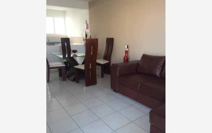 Foto de departamento en venta en  , el pueblito centro, corregidora, querétaro, 1159837 No. 03