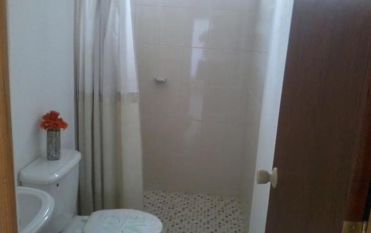 Foto de departamento en venta en  , el pueblito centro, corregidora, querétaro, 1159837 No. 08