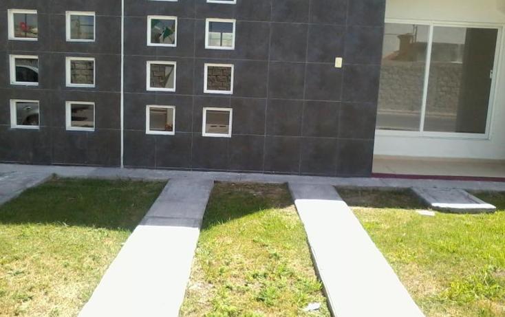 Foto de departamento en venta en  , el pueblito centro, corregidora, querétaro, 1159837 No. 10