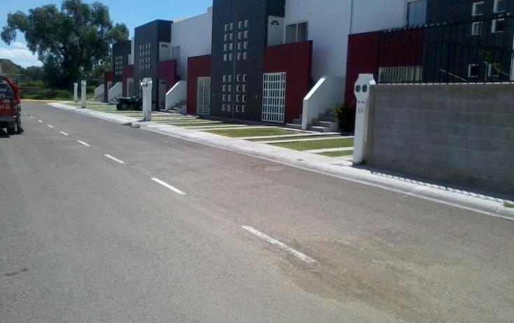 Foto de departamento en venta en  , el pueblito centro, corregidora, querétaro, 1159837 No. 11