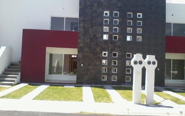 Foto de departamento en venta en  , el pueblito centro, corregidora, querétaro, 1159837 No. 14