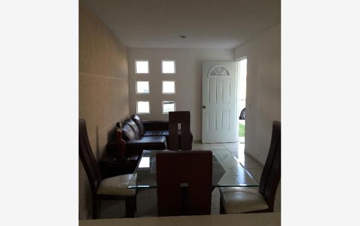 Foto de departamento en venta en  , el pueblito centro, corregidora, querétaro, 1159837 No. 16