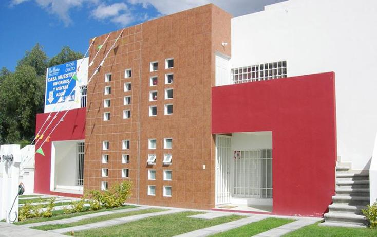 Foto de departamento en venta en  , el pueblito centro, corregidora, querétaro, 1159837 No. 18
