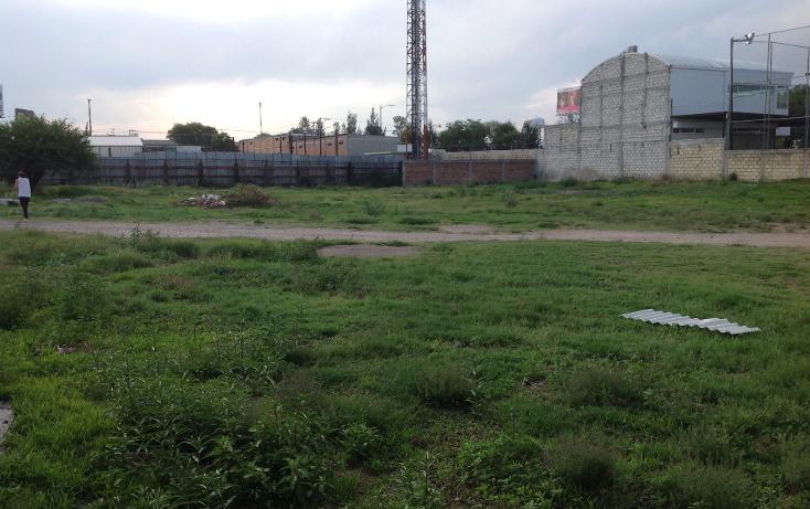 Foto de terreno comercial en renta en  , el pueblito centro, corregidora, quer?taro, 1163721 No. 01