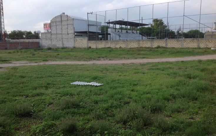 Foto de terreno comercial en renta en  , el pueblito centro, corregidora, quer?taro, 1163721 No. 02