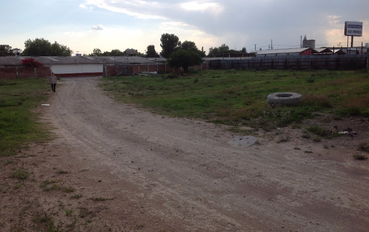 Foto de terreno comercial en renta en  , el pueblito centro, corregidora, quer?taro, 1163721 No. 04