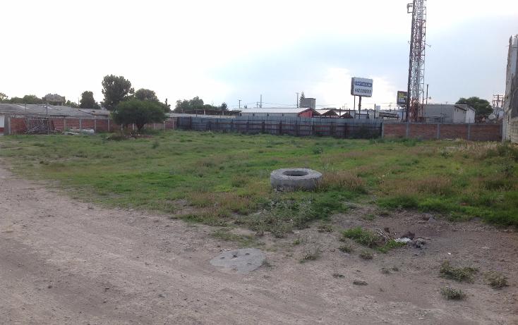 Foto de terreno comercial en renta en  , el pueblito centro, corregidora, quer?taro, 1163721 No. 05