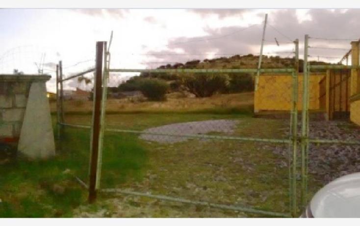 Foto de terreno habitacional en venta en  -, el pueblito centro, corregidora, quer?taro, 1211895 No. 06