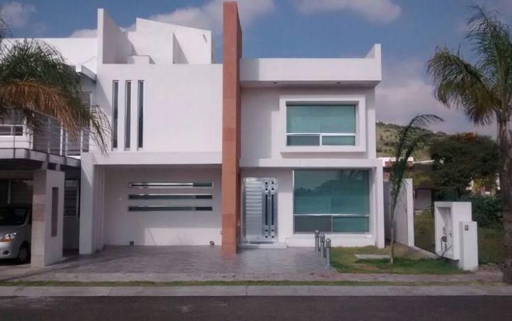 Foto de casa en venta en, el pueblito centro, corregidora, querétaro, 1213705 no 01