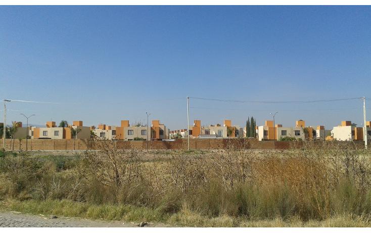 Foto de terreno habitacional en venta en  , el pueblito centro, corregidora, querétaro, 1242551 No. 03
