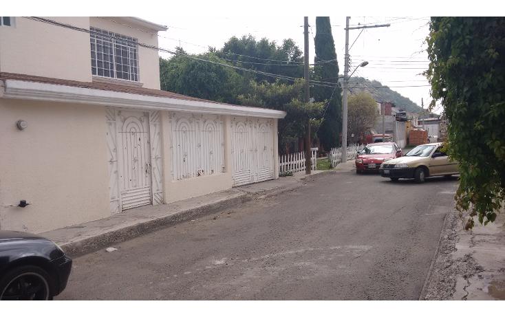 Foto de casa en venta en  , el pueblito centro, corregidora, querétaro, 1263031 No. 01