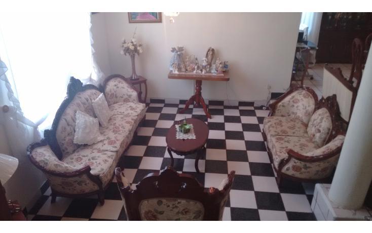 Foto de casa en venta en  , el pueblito centro, corregidora, querétaro, 1294707 No. 02