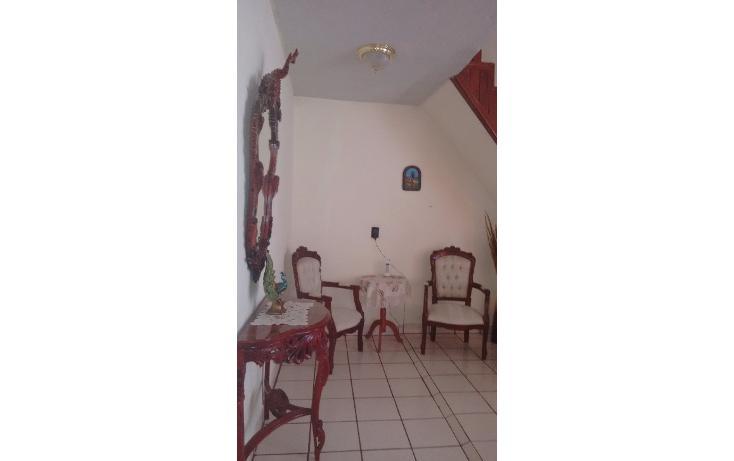 Foto de casa en venta en  , el pueblito centro, corregidora, querétaro, 1294707 No. 04