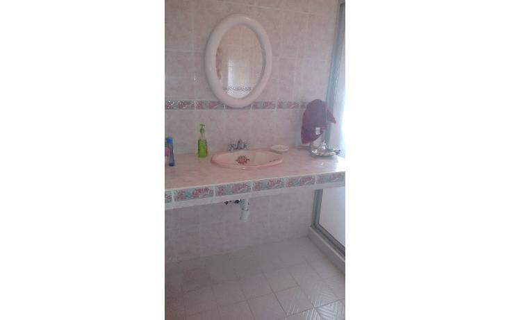 Foto de casa en venta en  , el pueblito centro, corregidora, querétaro, 1294707 No. 08