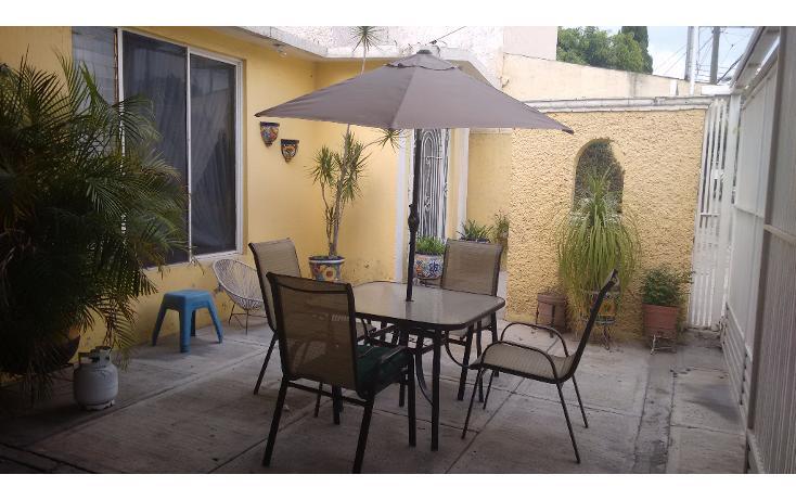 Foto de casa en venta en  , el pueblito centro, corregidora, querétaro, 1294707 No. 11