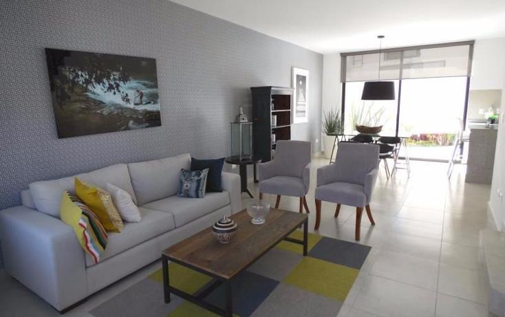 Foto de casa en venta en  , el pueblito centro, corregidora, querétaro, 1304271 No. 03