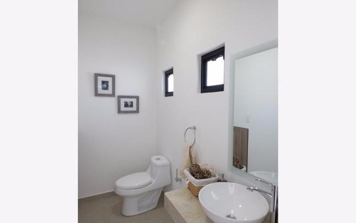 Foto de casa en venta en  , el pueblito centro, corregidora, querétaro, 1304271 No. 04