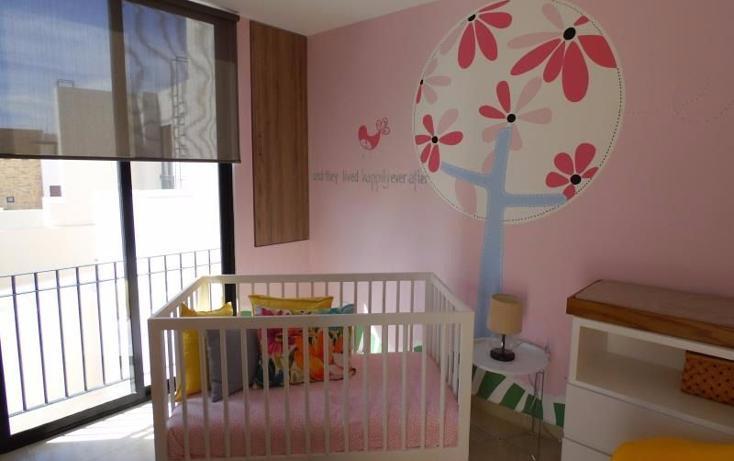 Foto de casa en venta en  , el pueblito centro, corregidora, querétaro, 1304271 No. 11