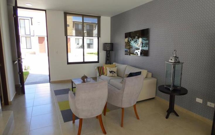 Foto de casa en venta en  , el pueblito centro, corregidora, querétaro, 1304271 No. 14