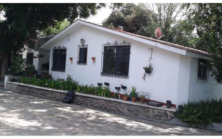 Foto de casa en renta en  , el pueblito centro, corregidora, querétaro, 1328309 No. 03
