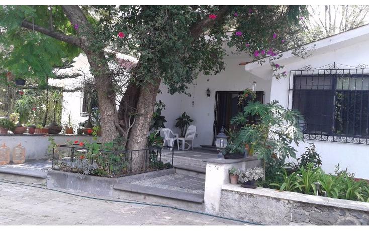 Foto de casa en renta en  , el pueblito centro, corregidora, querétaro, 1328309 No. 04