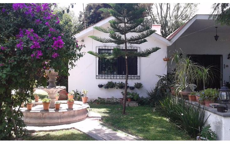 Foto de casa en renta en  , el pueblito centro, corregidora, querétaro, 1328309 No. 06