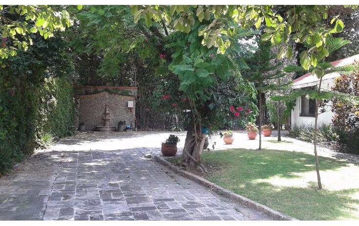 Foto de casa en renta en  , el pueblito centro, corregidora, querétaro, 1328309 No. 07