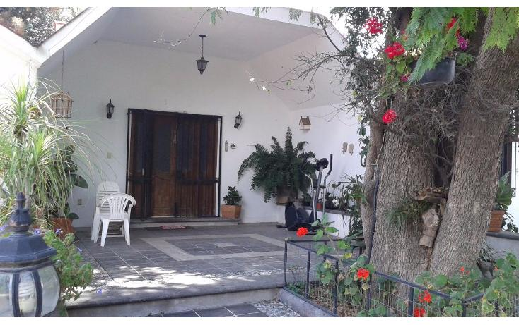 Foto de casa en renta en  , el pueblito centro, corregidora, querétaro, 1328309 No. 08