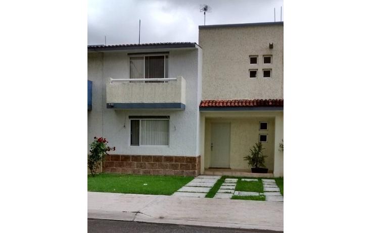 Foto de casa en venta en  , el pueblito centro, corregidora, quer?taro, 1340591 No. 01