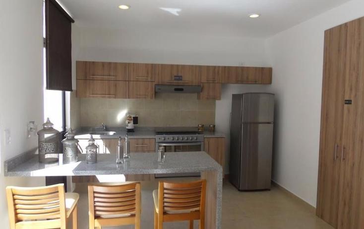 Foto de casa en venta en  , el pueblito centro, corregidora, querétaro, 1354449 No. 02