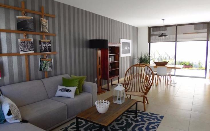 Foto de casa en venta en  , el pueblito centro, corregidora, querétaro, 1354449 No. 05