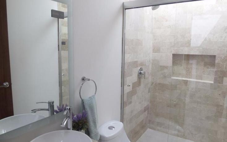 Foto de casa en venta en  , el pueblito centro, corregidora, querétaro, 1354449 No. 08