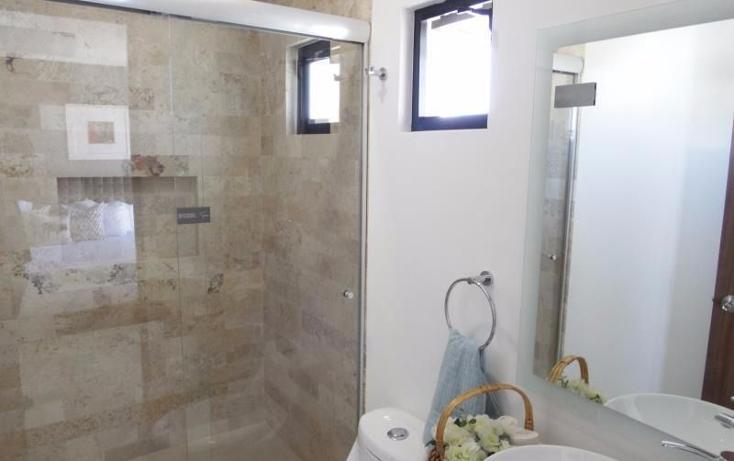 Foto de casa en venta en  , el pueblito centro, corregidora, querétaro, 1354449 No. 09