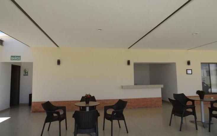 Foto de casa en venta en  , el pueblito centro, corregidora, querétaro, 1354449 No. 11