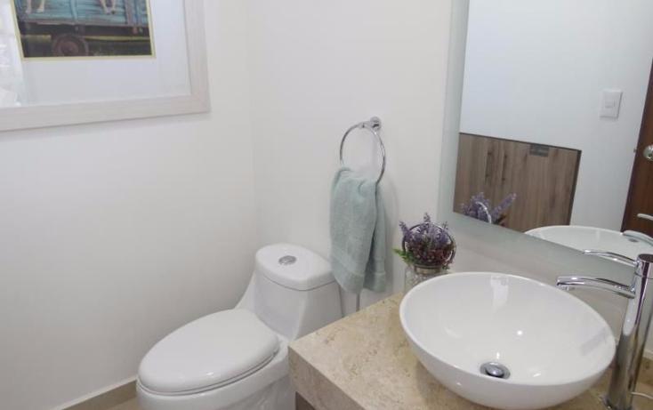Foto de casa en venta en  , el pueblito centro, corregidora, querétaro, 1354449 No. 12