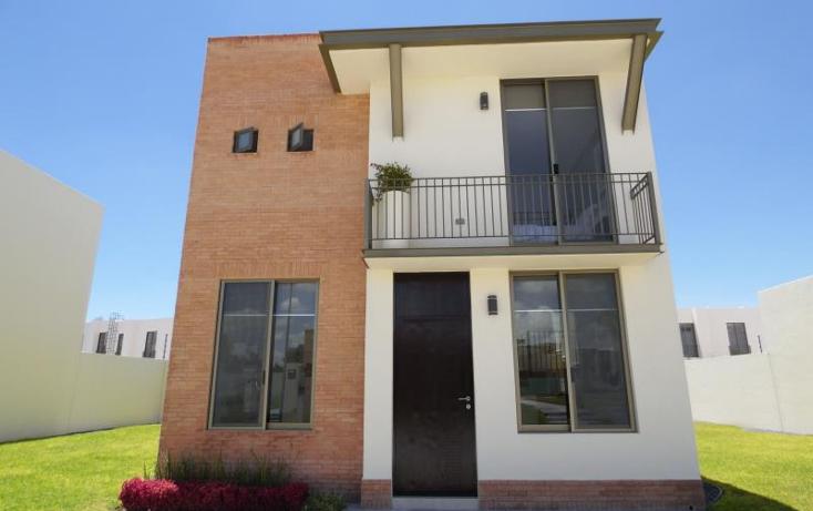 Foto de casa en venta en  , el pueblito centro, corregidora, querétaro, 1355225 No. 01