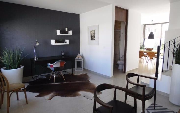 Foto de casa en venta en  , el pueblito centro, corregidora, querétaro, 1355225 No. 04