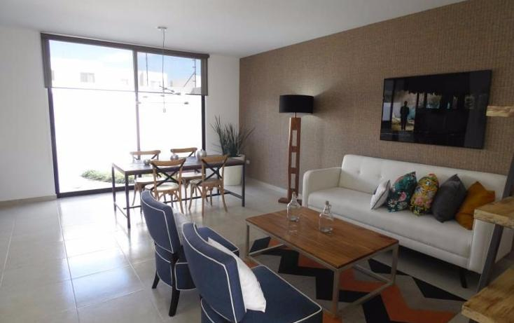 Foto de casa en venta en  , el pueblito centro, corregidora, querétaro, 1355229 No. 03