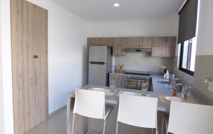 Foto de casa en venta en  , el pueblito centro, corregidora, querétaro, 1355229 No. 04