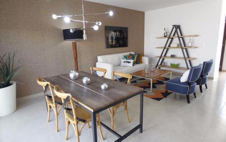 Foto de casa en venta en  , el pueblito centro, corregidora, querétaro, 1355229 No. 05