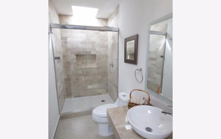 Foto de casa en venta en  , el pueblito centro, corregidora, querétaro, 1355229 No. 08