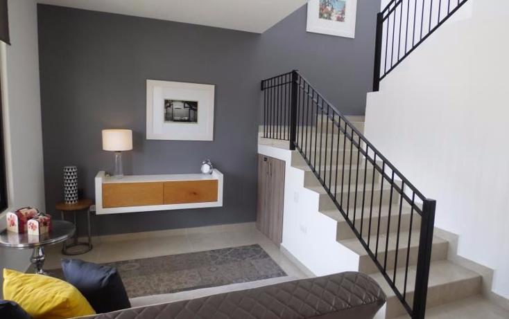 Foto de casa en venta en  , el pueblito centro, corregidora, querétaro, 1355229 No. 09