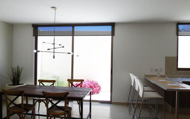 Foto de casa en venta en  , el pueblito centro, corregidora, querétaro, 1355229 No. 11