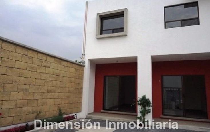 Foto de oficina en renta en  , el pueblito centro, corregidora, querétaro, 1379267 No. 01