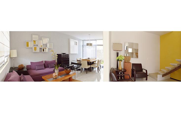 Foto de casa en venta en  , el pueblito centro, corregidora, quer?taro, 1392419 No. 02