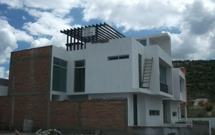 Foto de casa en venta en, el pueblito centro, corregidora, querétaro, 1420697 no 02